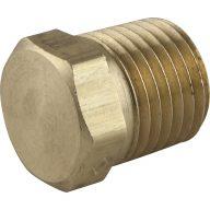 Hex Pipe Plug
