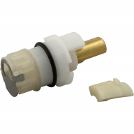 """Delta Faucet Cartridge with 1/4"""" Turn Stop"""