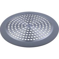 Deluxe Sink Strainer with Ring